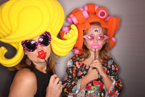photo booth rentals for parties