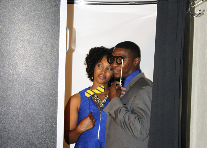 wedding photo booth germantown